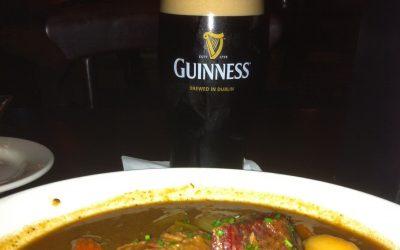 Gastronomy Tour of Ireland