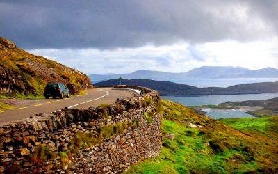 12 Day luxury tour of Ireland